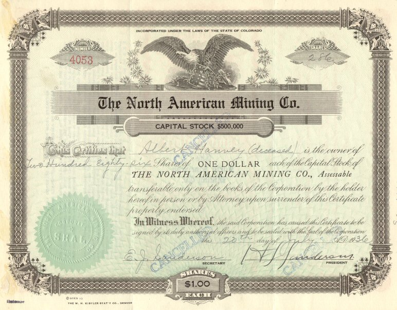 america mining company Complete import/export history of north america mining company their february 01, 2014 import from usha martin limited in italy was 38744k of 21 reels of.